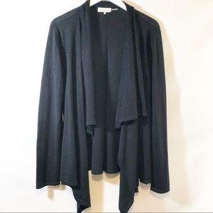 Calvin Klein Wool Blend Cardigan sz XL